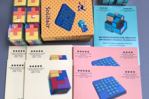Mathplay docentenpakket